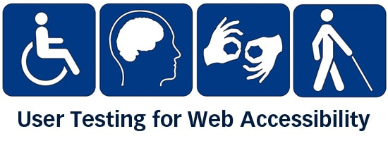 Coding For Web Accessibility and Section 508 Technical Report